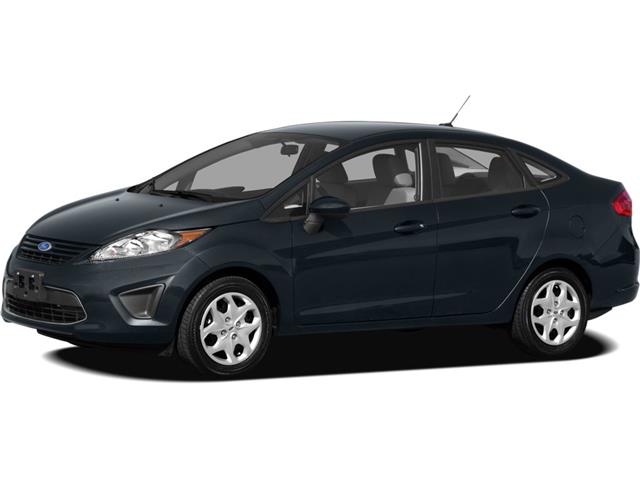 2011 Ford Fiesta S (Stk: PP620) in Saskatoon - Image 1 of 1