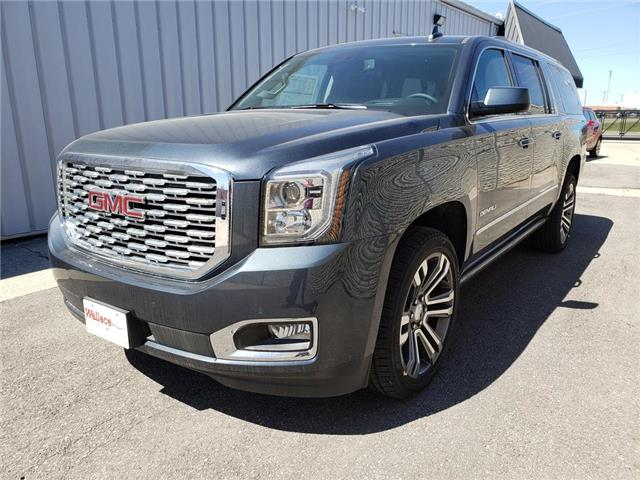 2020 GMC Yukon XL Denali (Stk: 236063) in Milton - Image 1 of 11