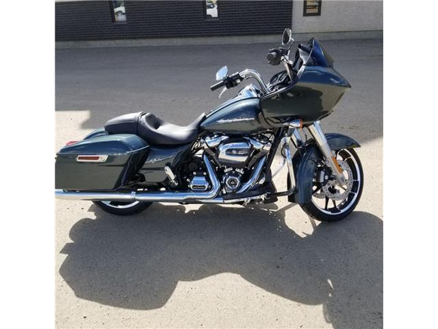 2020 Harley-Davidson FLTRX - Road Glide®  (Stk: 2020-FLTRX-2578) in Yorkton - Image 1 of 11