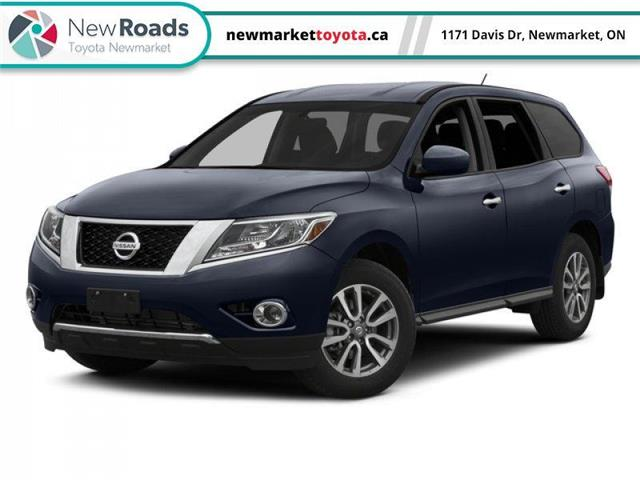 2015 Nissan Pathfinder  (Stk: 351831) in Newmarket - Image 1 of 1
