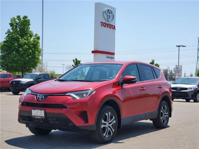 2016 Toyota RAV4  (Stk: P2471) in Bowmanville - Image 1 of 23