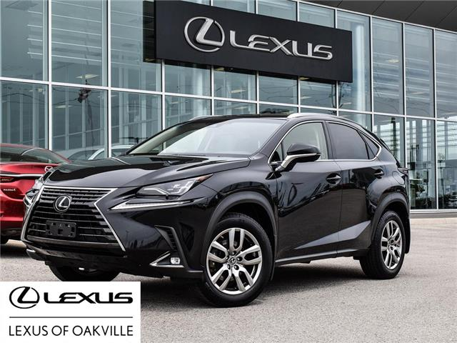 2018 Lexus NX 300 Base (Stk: R00003) in Oakville - Image 1 of 28