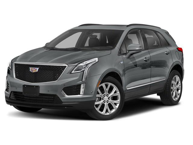 2020 Cadillac XT5 Sport (Stk: 200424) in London - Image 1 of 9