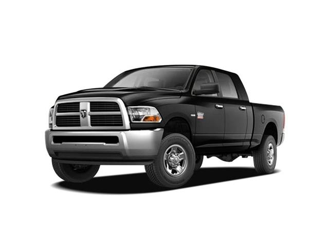 2010 Dodge Ram 2500 SLT (Stk: 19115A) in Pembroke - Image 1 of 1