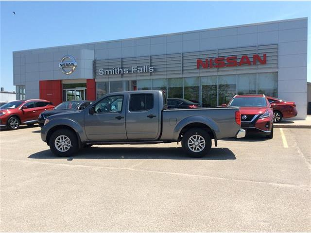 2019 Nissan Frontier SV (Stk: 19-444) in Smiths Falls - Image 1 of 11