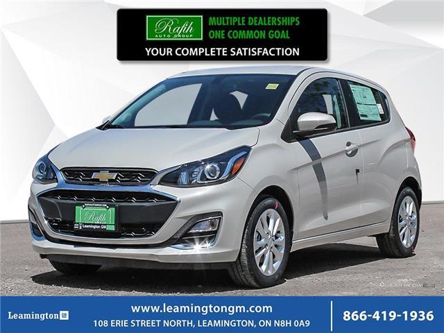 2020 Chevrolet Spark 1LT CVT (Stk: 20-400) in Leamington - Image 1 of 30