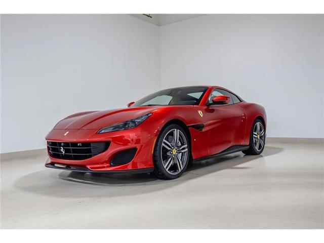 2019 Ferrari Portofino  (Stk: UC1541) in Calgary - Image 1 of 15