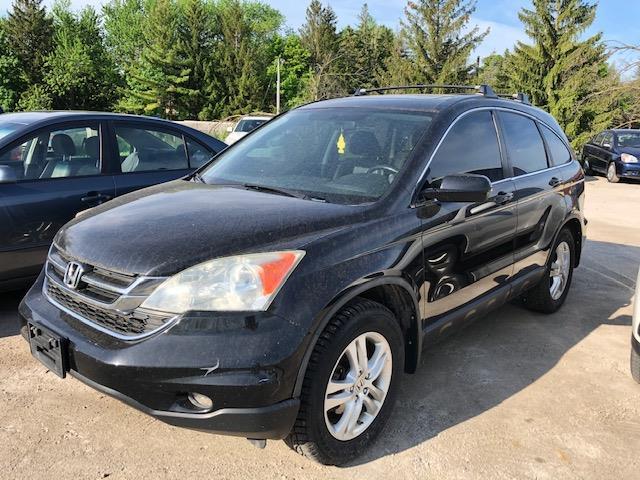 2010 Honda CR-V EX-L (Stk: 818291) in Milton - Image 1 of 1