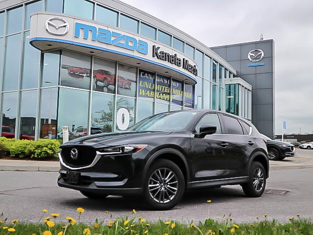 2019 Mazda CX-5 GS (Stk: M934) in Ottawa - Image 1 of 29