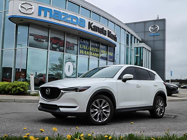 2019 Mazda CX-5  (Stk: 11510A) in Ottawa - Image 1 of 30