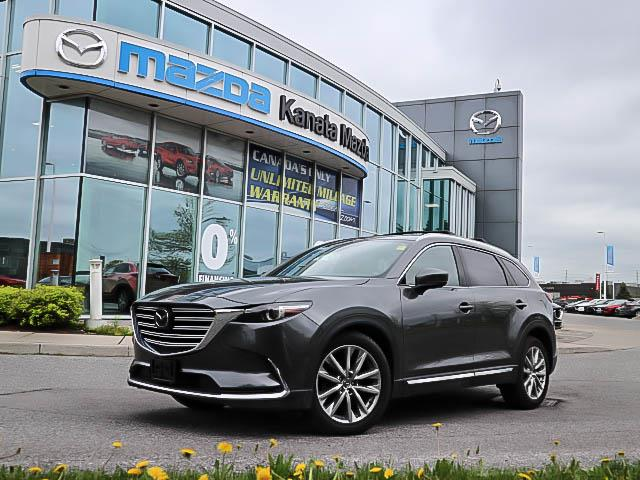 2017 Mazda CX-9 GT (Stk: M970) in Ottawa - Image 1 of 30