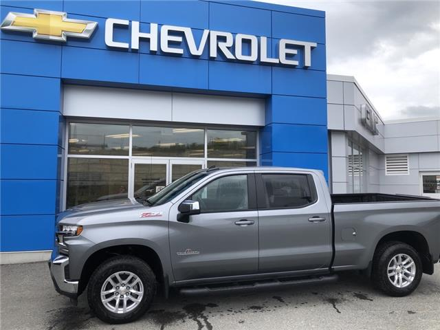 2020 Chevrolet Silverado 1500 LT (Stk: 24837B) in Blind River - Image 1 of 11