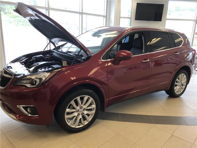 2019 Buick Envision Premium II (Stk: 23939) in Blind River - Image 1 of 10