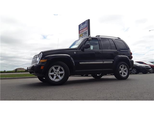 2006 Jeep Liberty Limited (Stk: P678) in Brandon - Image 1 of 26
