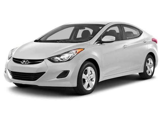 2013 Hyundai Elantra GLS (Stk: 16749A) in Thunder Bay - Image 1 of 7