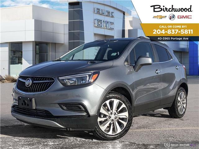 2020 Buick Encore Preferred (Stk: G20146) in Winnipeg - Image 1 of 27
