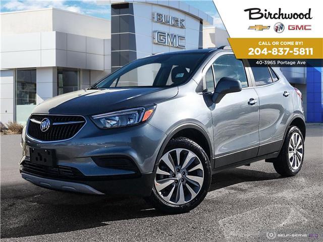 2020 Buick Encore Preferred (Stk: G20150) in Winnipeg - Image 1 of 27