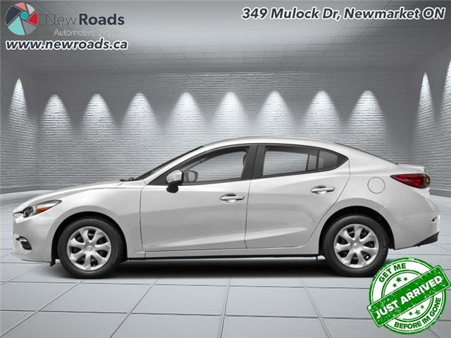 2018 Mazda Mazda3 GX (Stk: 14389A) in Newmarket - Image 1 of 1