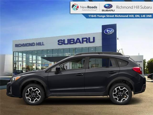2016 Subaru Crosstrek Sport (Stk: P03915) in RICHMOND HILL - Image 1 of 1