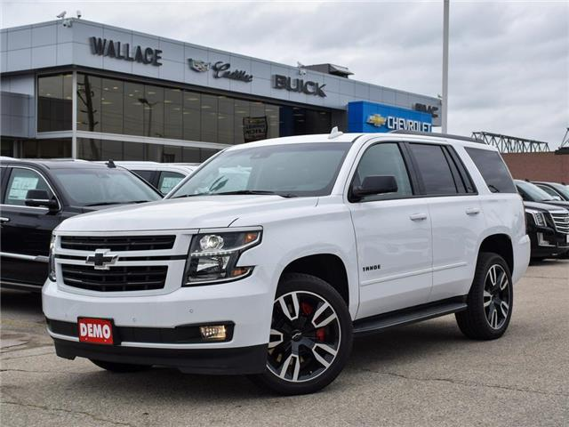 2020 Chevrolet Tahoe - (Stk: 119138 | DEMO) in Milton - Image 1 of 30