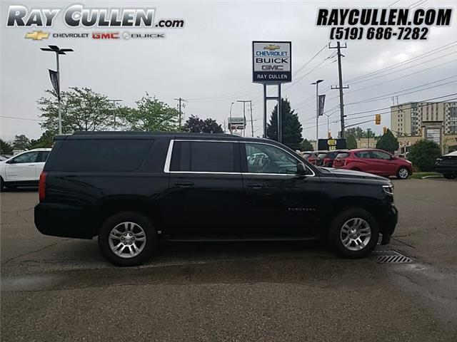 2019 Chevrolet Suburban LS (Stk: 134321) in London - Image 1 of 20