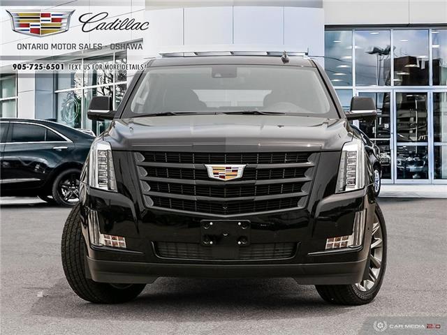 2020 Cadillac Escalade Premium Luxury 4WD / ESCALADE SPORT ...