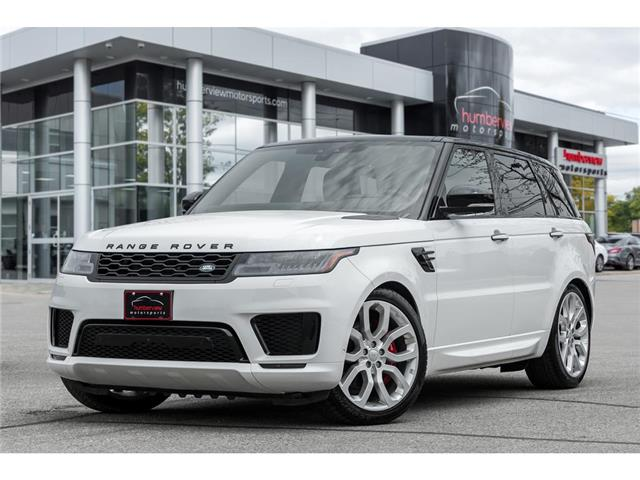 2020 Land Rover Range Rover Sport Autobiography Dynamic (Stk: 20HMS457) in Mississauga - Image 1 of 23