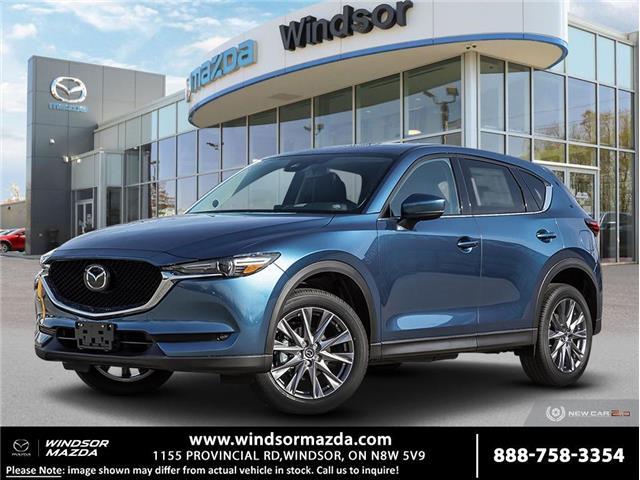 2020 Mazda CX-5 GT (Stk: C59534) in Windsor - Image 1 of 23