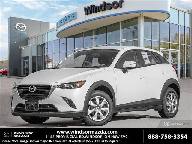 2020 Mazda CX-3 GX (Stk: C31422) in Windsor - Image 1 of 23