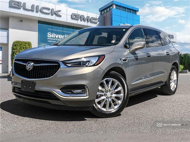 2018 Buick Enclave Essence (Stk: P20376) in Vernon - Image 1 of 25