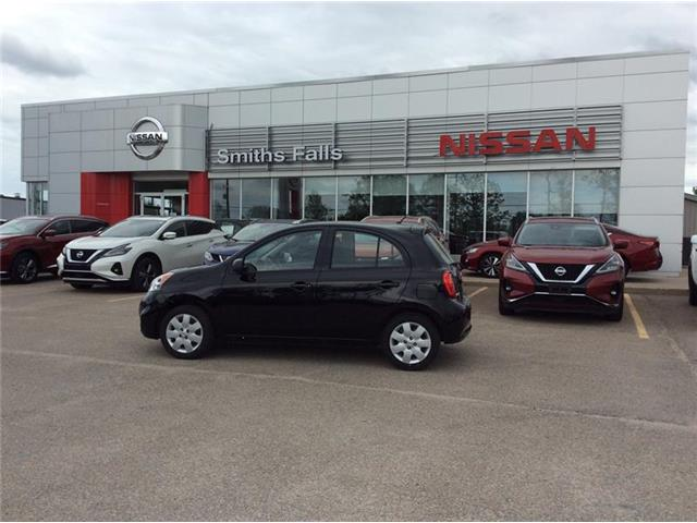 2019 Nissan Micra S (Stk: 19-457) in Smiths Falls - Image 1 of 13
