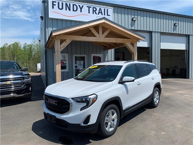 2019 GMC Terrain SLE (Stk: 1816A) in Sussex - Image 1 of 10