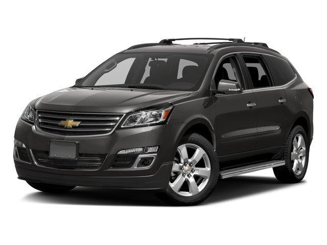 2017 Chevrolet Traverse 1LT (Stk: T0162A) in Southampton - Image 1 of 1