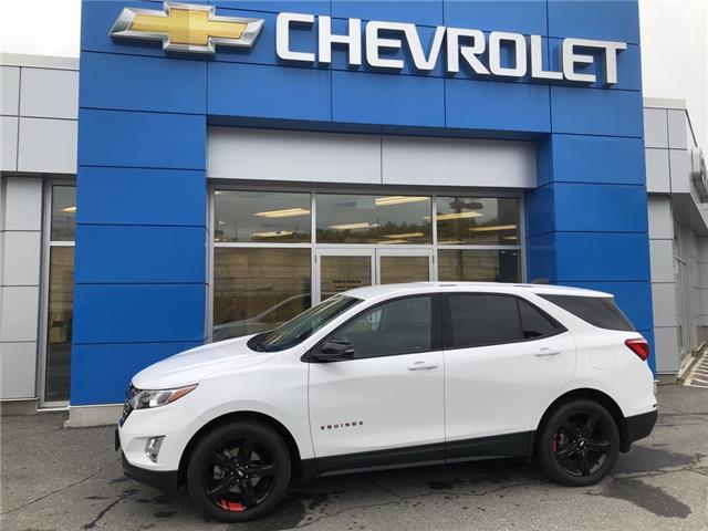 2019 Chevrolet Equinox LT (Stk: 23662) in Blind River - Image 1 of 12