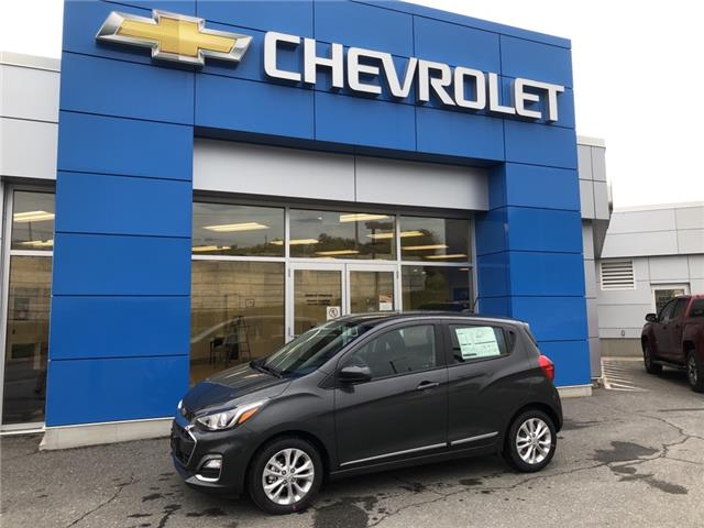 2020 Chevrolet Spark 1LT CVT (Stk: 25106) in Blind River - Image 1 of 12