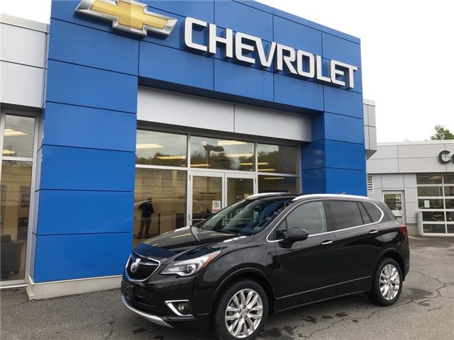 2019 Buick Envision Premium I (Stk: 23975E) in Blind River - Image 1 of 13