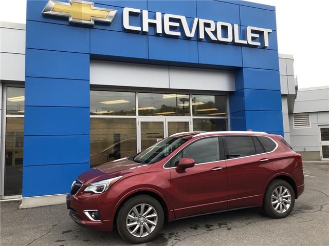 2019 Buick Envision Essence (Stk: 23935) in Blind River - Image 1 of 12