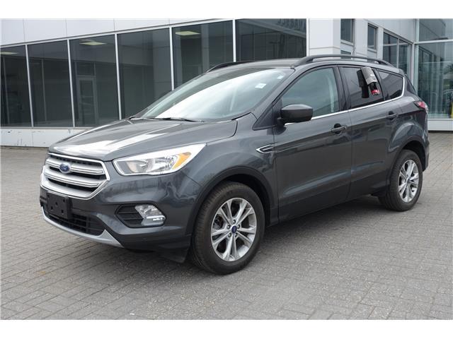 2018 Ford Escape SE (Stk: 954770) in Ottawa - Image 1 of 11