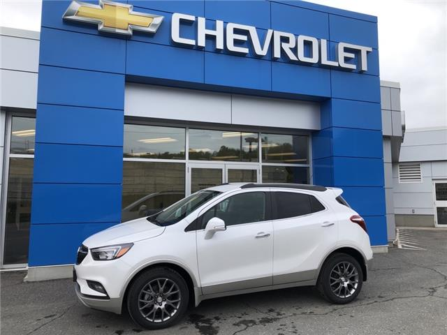2019 Buick Encore Sport Touring (Stk: 24170) in Blind River - Image 1 of 12