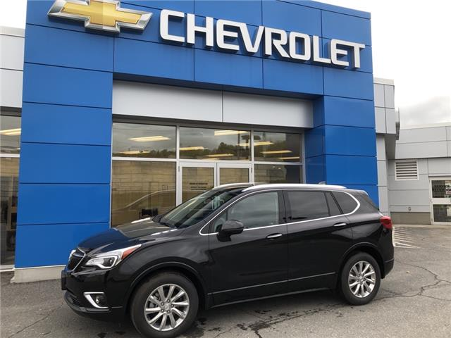 2019 Buick Envision Essence (Stk: 23620) in Blind River - Image 1 of 12