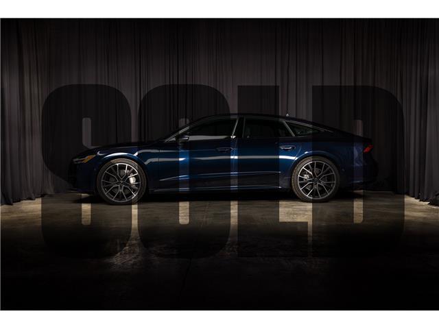2019 Audi A7 55 Technik (Stk: VU0479) in Calgary - Image 1 of 19