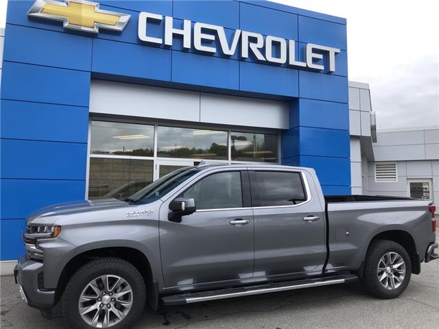 2020 Chevrolet Silverado 1500 High Country (Stk: 25184B) in Blind River - Image 1 of 13