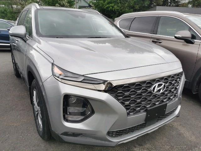 2020 Hyundai Santa Fe Luxury 2.0 (Stk: 120-143) in Huntsville - Image 1 of 8
