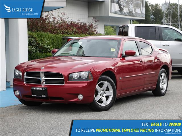 2010 Dodge Charger SXT (Stk: 105605) in Coquitlam - Image 1 of 13