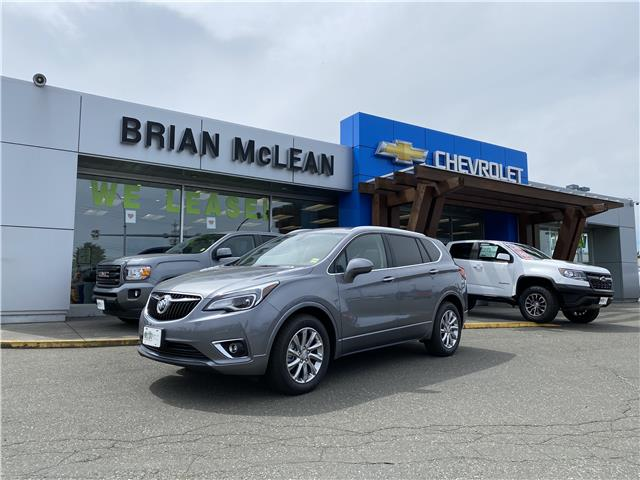 2020 Buick Envision Essence (Stk: M5153-20) in Courtenay - Image 1 of 23