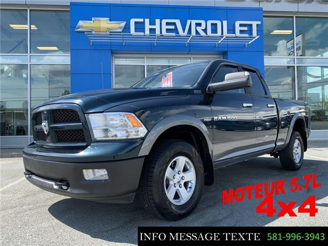 2011 Dodge Ram 1500  (Stk: 20198A) in Ste-Marie - Image 1 of 23
