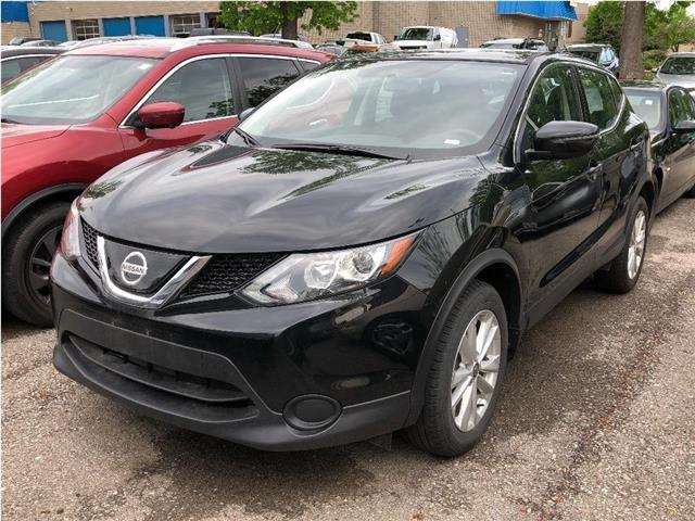 2019 Nissan Qashqai S AWD | CERTIFIED PRE-OWNED (Stk: P0664) in Mississauga - Image 1 of 17