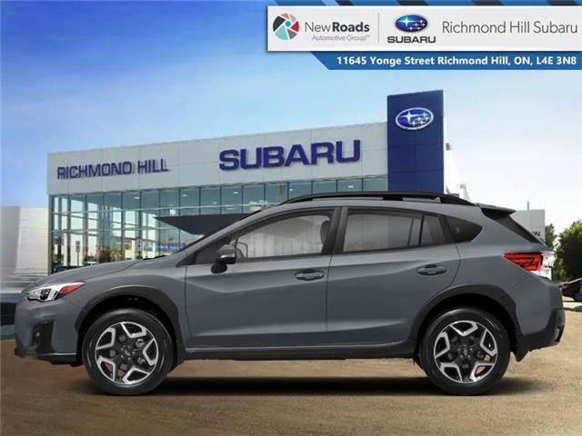 2020 Subaru Crosstrek Limited w/Eyesight (Stk: 34495) in RICHMOND HILL - Image 1 of 1