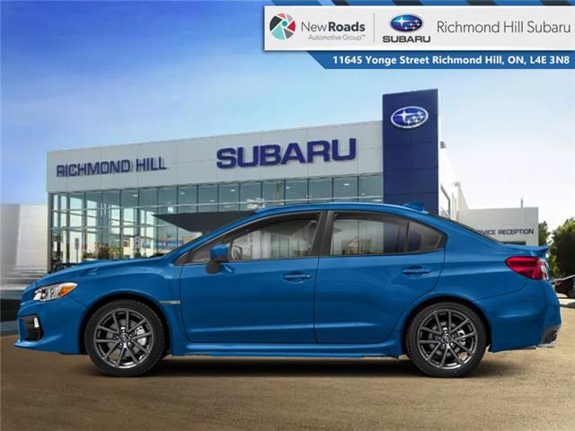 2020 Subaru WRX Sport-Tech RS (Stk: 34493) in RICHMOND HILL - Image 1 of 1