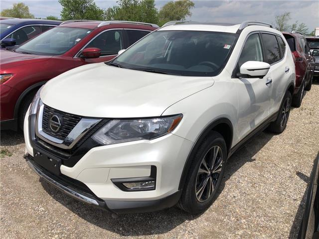 2020 Nissan Rogue SV (Stk: W0229) in Cambridge - Image 1 of 5